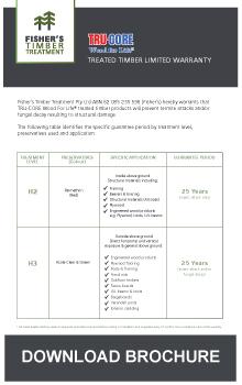 Download Tru-Core Timber Treatment Brochure